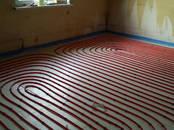 Būvdarbi,  Apdare, iekšdarbi Uzlejamās grīdas, cena 5 €/m2, Foto