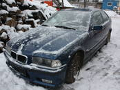 Rezerves daļas,  BMW 3. sērija, cena 1.50 €, Foto