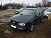 Rezerves daļas,  Volkswagen Golf 3, cena 50 €, Foto
