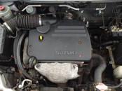 Rezerves daļas,  Suzuki Liana, Foto