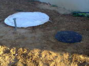 Строительные работы,  Строительные работы, проекты Канализация, водопровод, цена 1 260 €, Фото