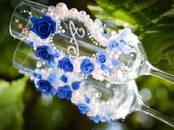 Подарки, сувениры, Изделия ручной работы Свадебные аксессуары, цена 35 €, Фото