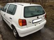 Запчасти и аксессуары,  Volkswagen Polo, Фото