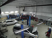 Ремонт и запчасти Автогаз, установка, регулировка, цена 35 €, Фото