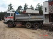 Transporta noma Kravas auto, cena 25 €, Foto