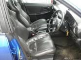 Rezerves daļas,  Subaru Impreza, Foto