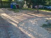 Строительные работы,  Строительные работы, проекты Укладка дорожной плитки, цена 2.90 €/м2, Фото