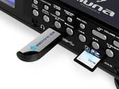 Аудио, Видео, DVD, SAT,  Аудио техника Музыкальные центры, цена 100 €, Фото