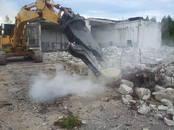 Būvdarbi,  Būvdarbi, projekti Demontāžas darbi, cena 60 €, Foto