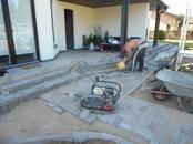 Būvdarbi,  Būvdarbi, projekti Bruģēšanas darbi, cena 22 €, Foto