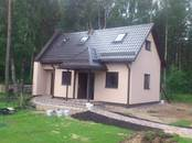 Строительные работы,  Строительные работы, проекты Дома жилые малоэтажные, цена 390 €/м2, Фото