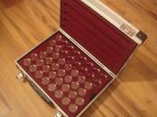 Коллекционирование,  Монеты, купюры Разное и аксессуары, цена 50 €, Фото