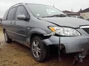 Rezerves daļas,  Mazda MPV, Foto