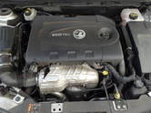 Spare parts and accessories,  Opel Insignia, Photo