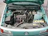 Rezerves daļas,  Volkswagen Passat, Foto