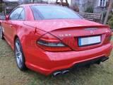 Запчасти и аксессуары,  Mercedes SL-класс, цена 56.99 €, Фото