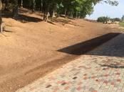 Строительные работы,  Строительные работы, проекты Укладка дорожной плитки, цена 6 €, Фото
