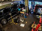 Repair and spare parts Trunks' arrangement, wheels', discs' repair, price 5 €, Photo