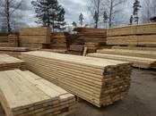 Стройматериалы,  Материалы из дерева Брус, цена 150 €/м3, Фото