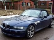 Запчасти и аксессуары,  BMW Z3, Фото