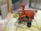 Инструмент и техника Штукатурные машины, цена 175 €, Фото