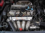 Rezerves daļas,  Volvo S40, Foto