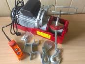 Инструмент и техника,  Строительная техника Подъёмники, лифты, лебёдки, цена 279 €, Фото