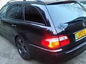 Запчасти и аксессуары,  Mercedes E-класс, цена 235 €, Фото