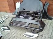 Rezerves daļas,  Audi Q7, cena 50 €, Foto