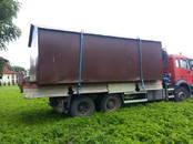 Перевозка грузов и людей Крупногабаритные грузоперевозки, цена 0.80 €, Фото