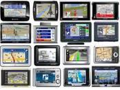 GPS navigācija GPS kartes, cena 15 €, Foto