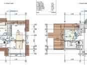 Строительные работы,  Строительные работы, проекты Срубы, цена 28 500 €, Фото