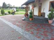 Строительные работы,  Строительные работы, проекты Укладка дорожной плитки, цена 5 €, Фото