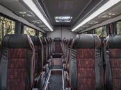 Kravu un pasažieru pārvadājumi,  Pasažieru pārvadājumi Taksometri un auto noma ar vadītāju, cena 0.50 €, Foto