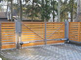 Būvmateriāli Žogi, nožogojumi, cena 20 €, Foto