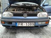 Запчасти и аксессуары,  Volkswagen Golf 3, цена 850 €, Фото