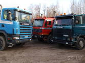 Kravu un pasažieru pārvadājumi Beramās kravas, cena 1 €, Foto