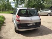 Rezerves daļas,  Renault Scenic, Foto