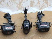Другое...,  Водный транспорт Двигатели, цена 1 125 €, Фото