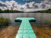 Cits...,  Ūdens transports Piestātņu aprīkojums, cena 145 €, Foto