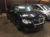 Rezerves daļas,  Volkswagen Touran, cena 4 550 €, Foto