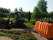 Строительные работы,  Строительные работы, проекты Подключение газа, обслуживание, цена 22 €, Фото