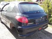 Запчасти и аксессуары,  Peugeot 206, цена 17 €, Фото