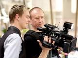 Аудио, Видео, DVD, SAT,  Video, DVD Услуги видеооператора, цена 35 €/час, Фото