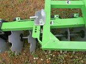 Сельхозтехника,  Почвообрабатывающая техника Лущильники, цена 2 050 €, Фото