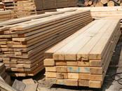 Стройматериалы,  Материалы из дерева Брус, цена 160 €/м³, Фото