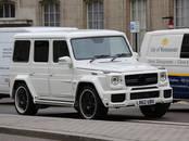 Запчасти и аксессуары,  Mercedes G-класс, цена 240 €, Фото