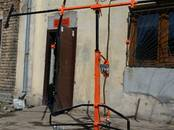Инструмент и техника,  Строительная техника Подъёмники, лифты, лебёдки, цена 7 €, Фото