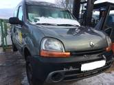 Rezerves daļas,  Renault Kangoo, Foto
