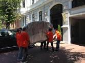 Перевозка грузов и людей Доставка хрупких и деликатных грузов, цена 0.10 €, Фото